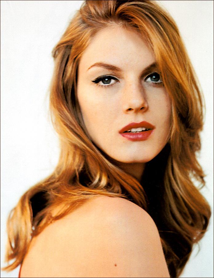 5 - Why Supermodel Angela Lindvall Left Fashio… | Angela